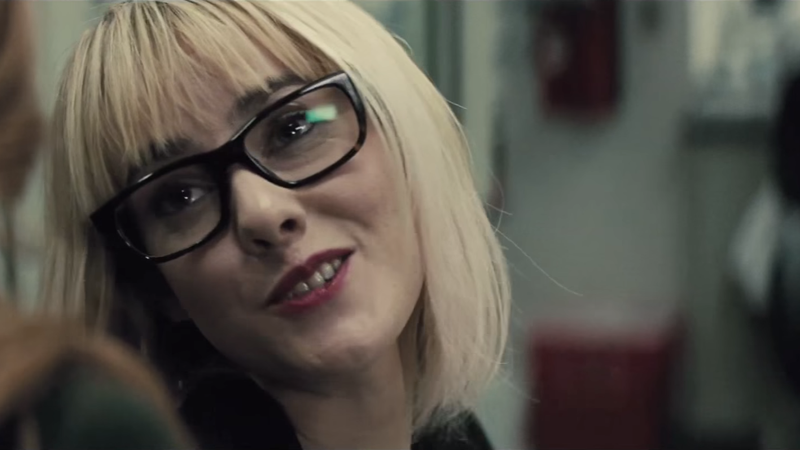 Turns Out Jena Malone's Batman v Superman Role Didn't Need All That Secrecy