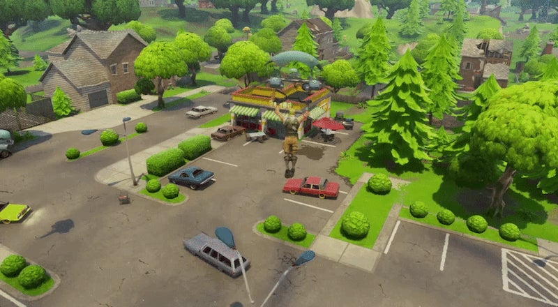Epic Is Suing Two Alleged Fortnite Cheaters | Kotaku Australia