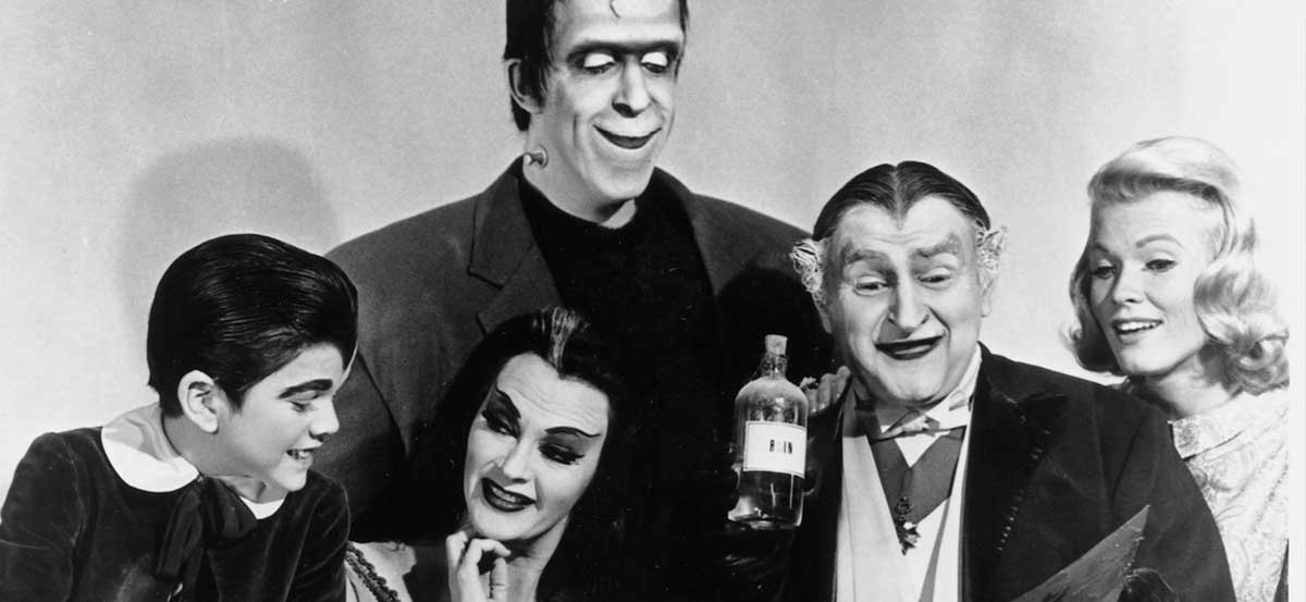 The Munsters Reboot Will Be Set In 'Hipster Brooklyn'