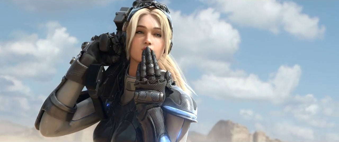 Hey, Blizzard, Not Having A Surrender Option In Heroes Is A Bad Idea