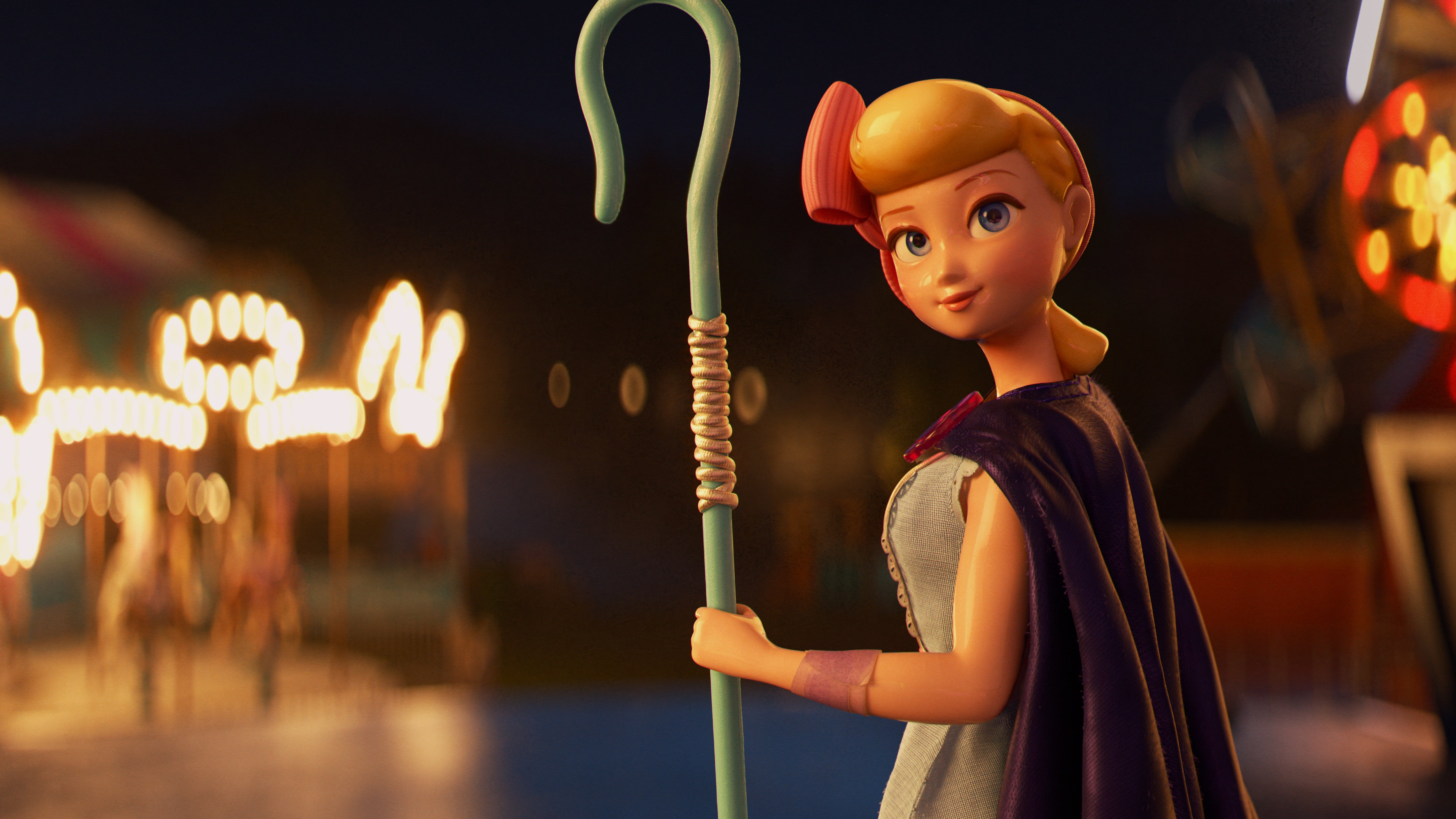 This Toy Story 4 Alternate Ending Would Have Screwed Over Bo Peep