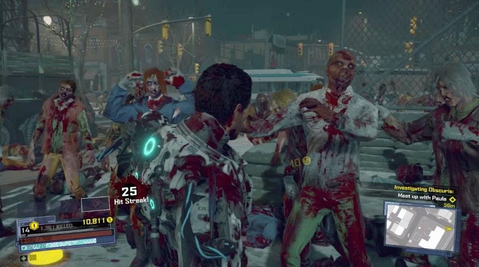 capcom capcom-vancouver dead-rising dead-rising-4 feature impression kotaku-core xbox-one zombies