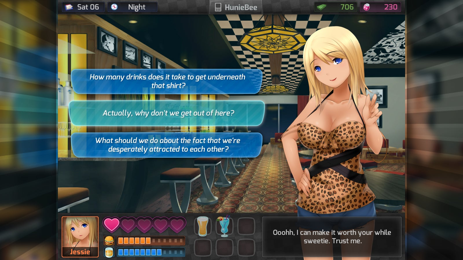A NSFW Look At Every Game Twitch Has Banned