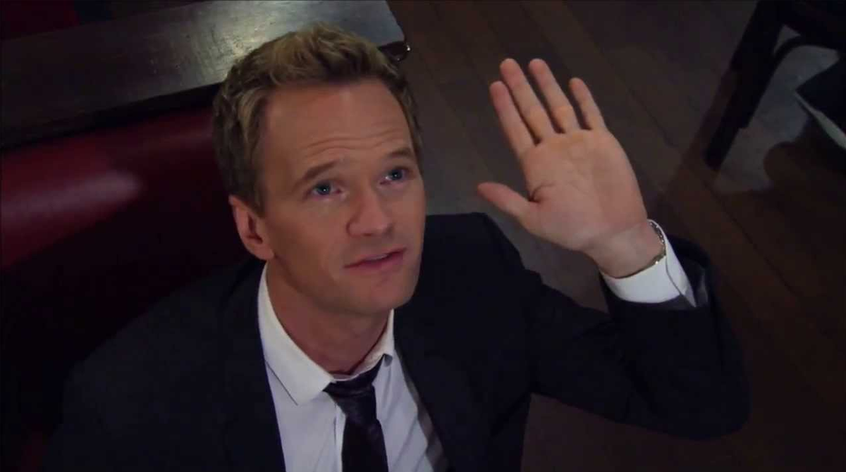 Report: Neil Patrick Harris Is Entering The Matrix 4