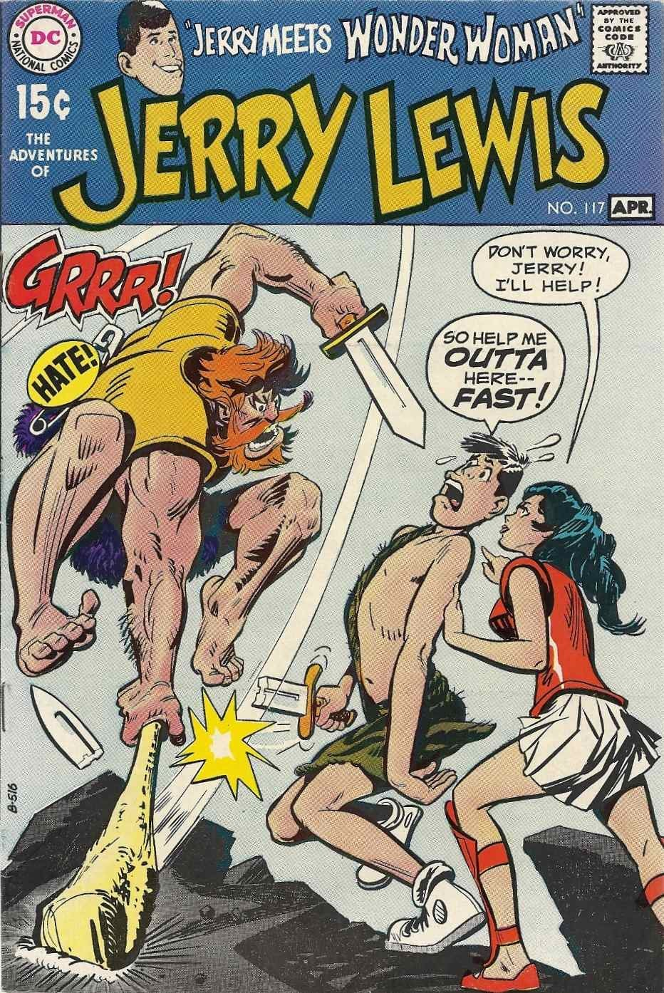 The 12 Weirdest Comic Crossovers Ever