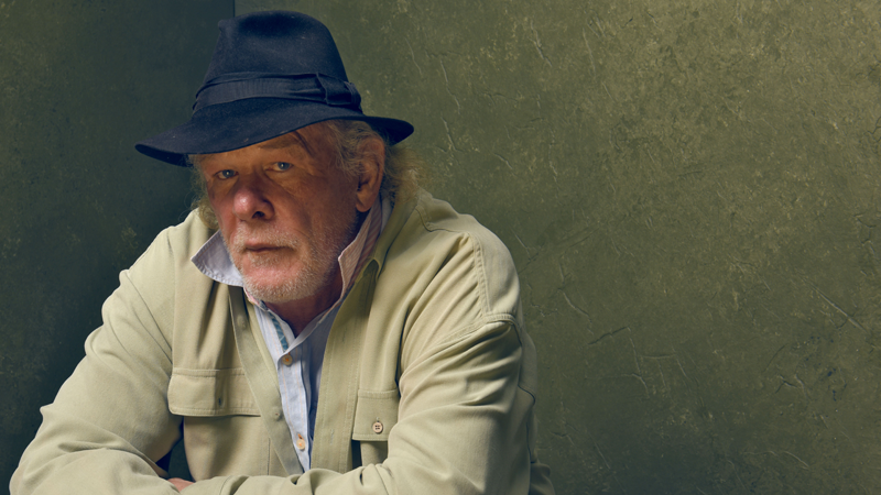 Report: Nick Nolte Is The Latest Mysterious Star To Join The Mandalorian