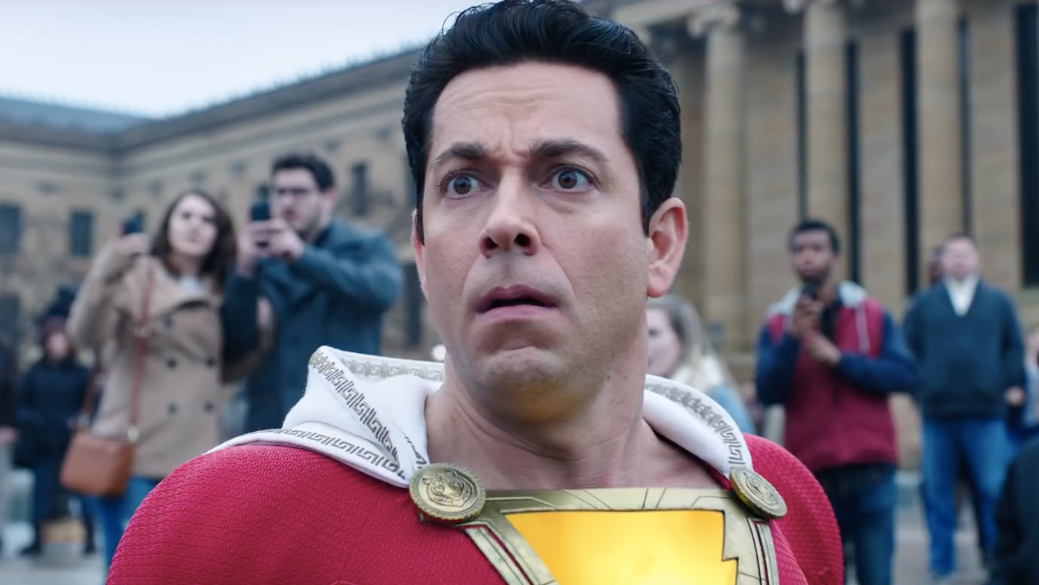 Shazam's Greatest Message Is About Growing From Forgiveness