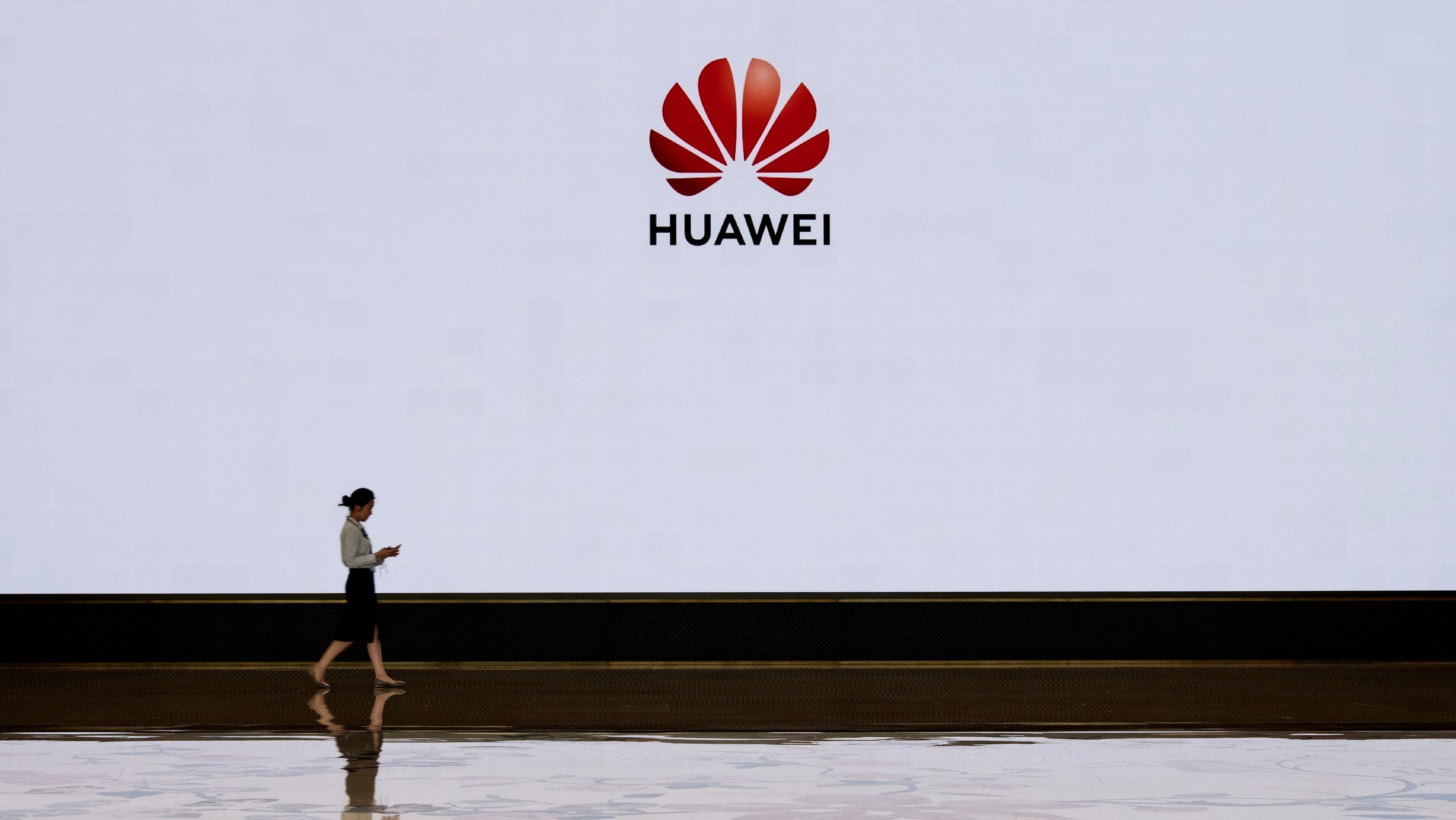 Wait, What The Hell Is Going On With Huawei Now?