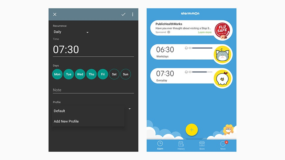 How To Upgrade Your Morning Alarm Clock Experience On Your
