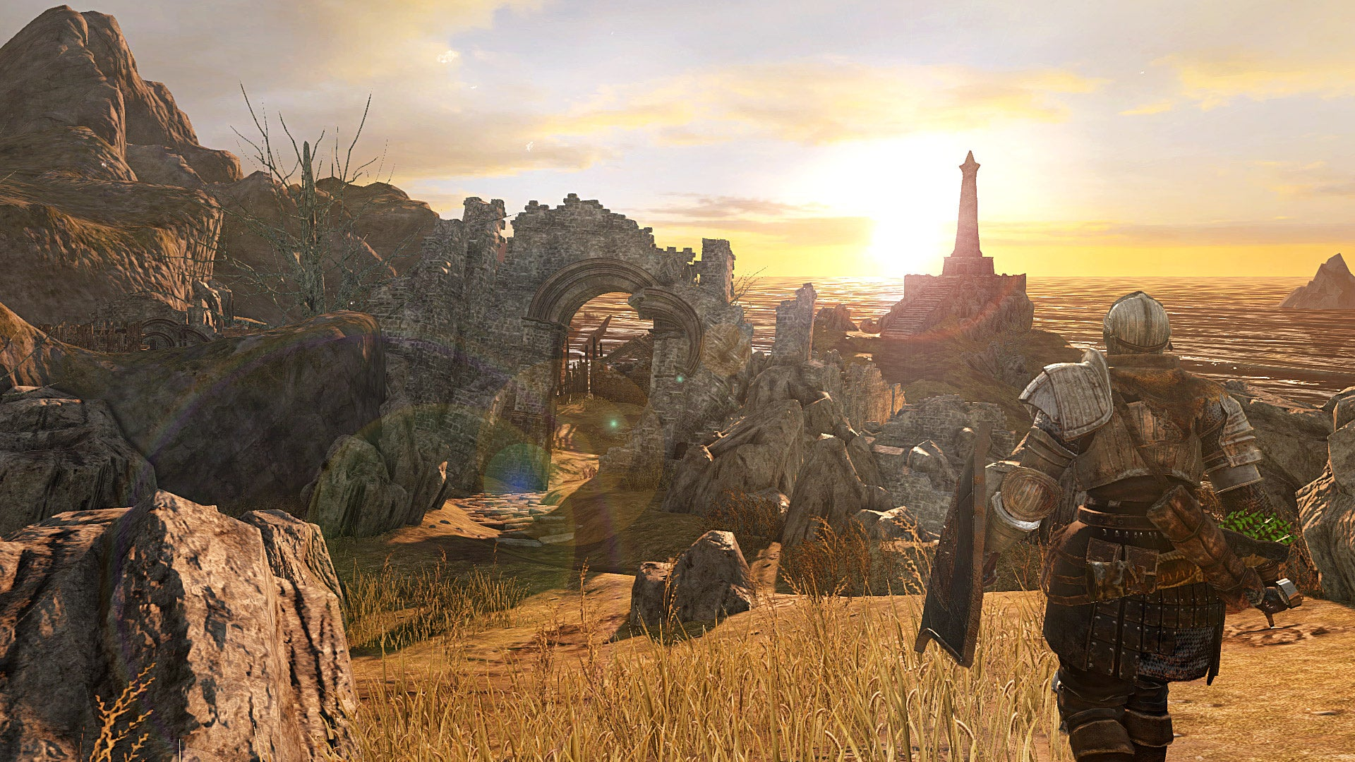 Important Answers About Dark Souls II's Expansion On PC