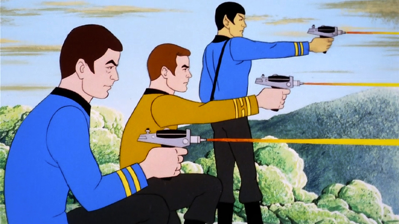 Star Trek: The Animated Series' Must-Watch Episodes