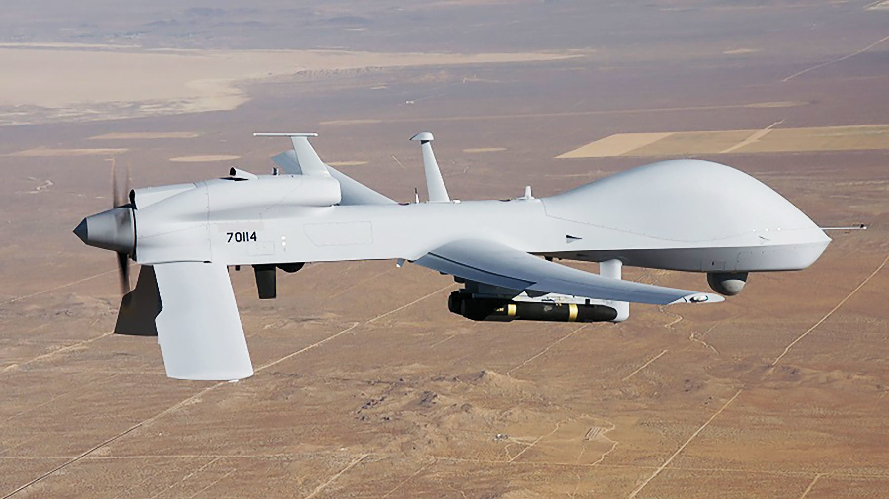 Russian Hackers Fooled The Keepers Of US Drone Secrets Using The Oldest Trick In The Book