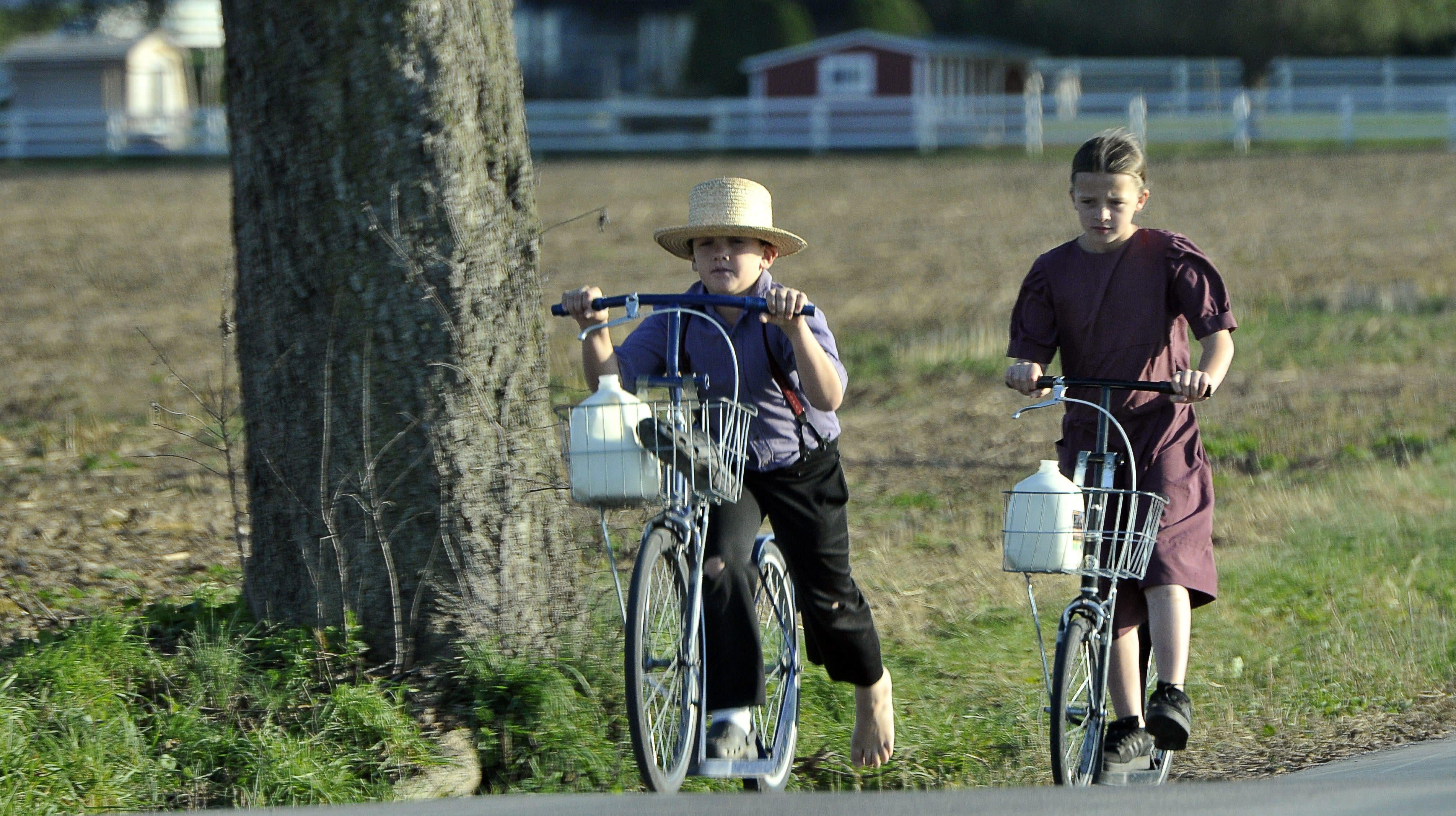 A Genetic Mutation Is Responsible For Mysterious Deaths In The Amish Community, Researchers Say