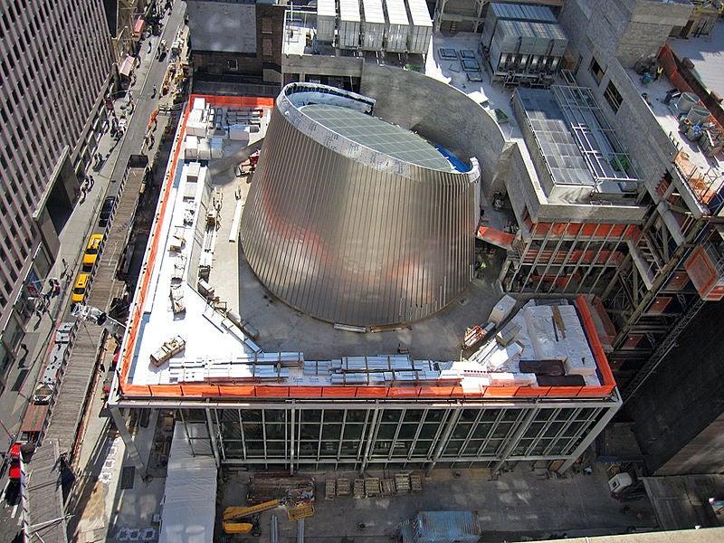 Inside NYC's Dazzling New $US1.4 Billion Subway Station