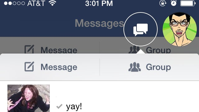 How to Access Facebook Messages on iOS Without Facebook Messenger