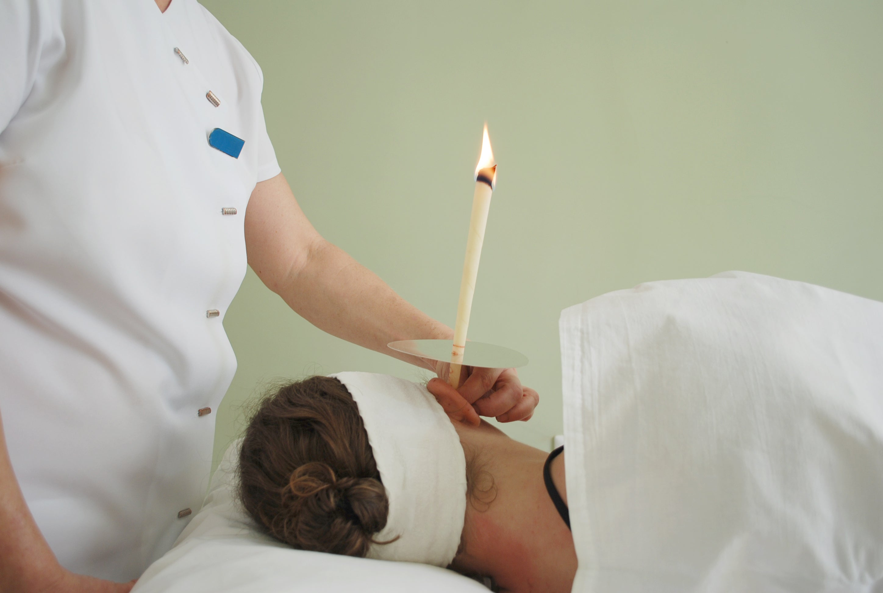 Is Ear Candling For Real?