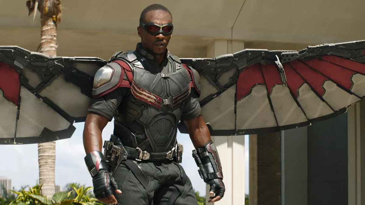 Anthony Mackie Learned About The End Of Falcon's Avengers: Endgame Storyline From Another Cast Member