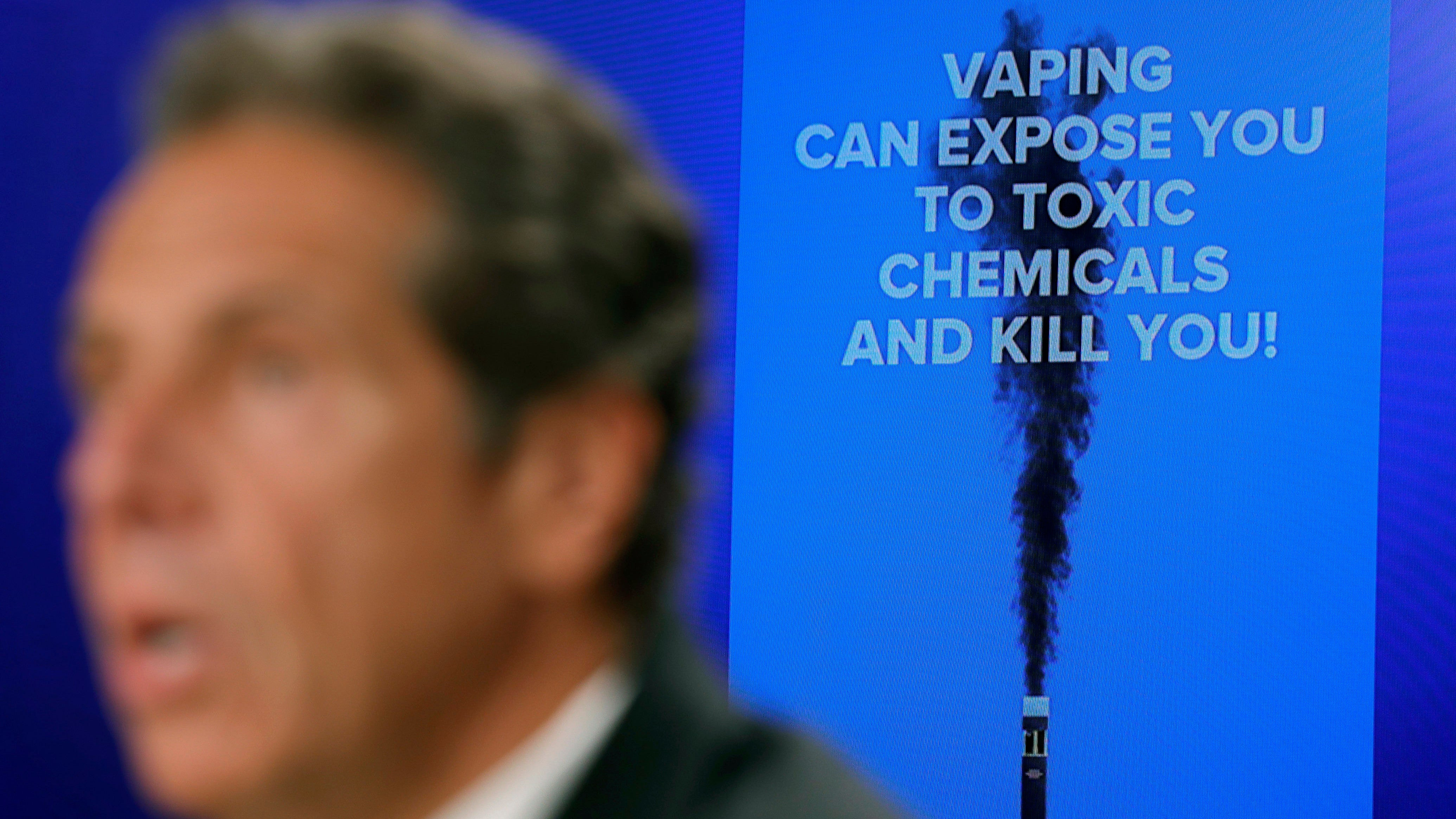 Vaping Flavourpocalypse Comes To New York As State Health Authorities Order Emergency Ban