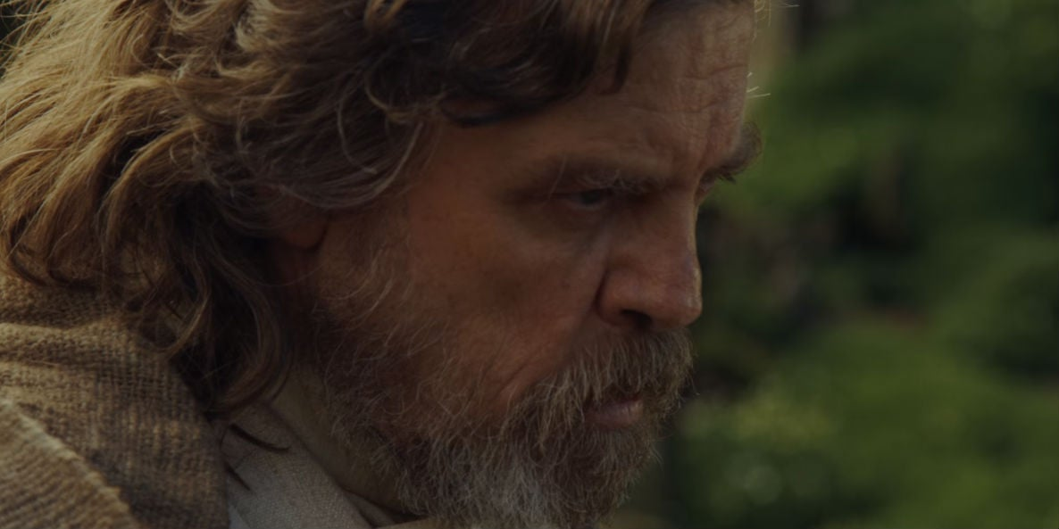 Director Rian Johnson Keeps Revealing Clues About Star Wars: Episode VIII