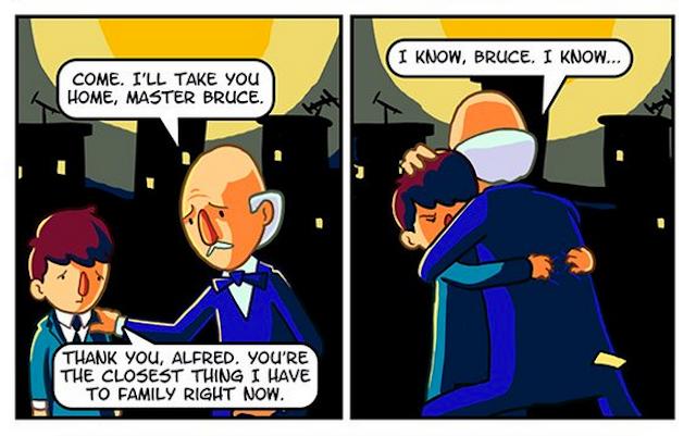 Batman's Greatest Villain Is Not The Joker, Penguin Or Ben Affleck