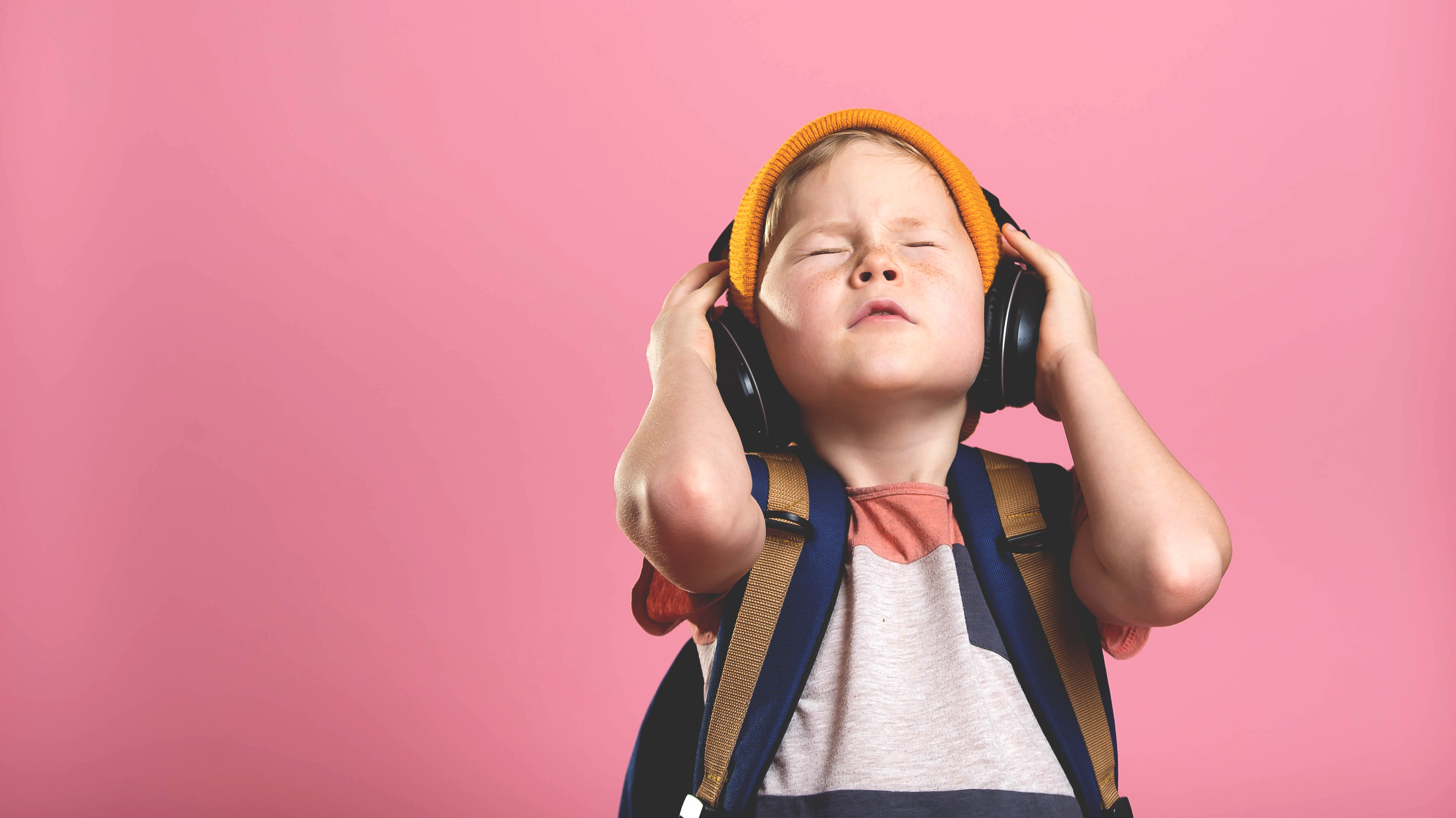 Create A 'Living Playlist' For Your Kids