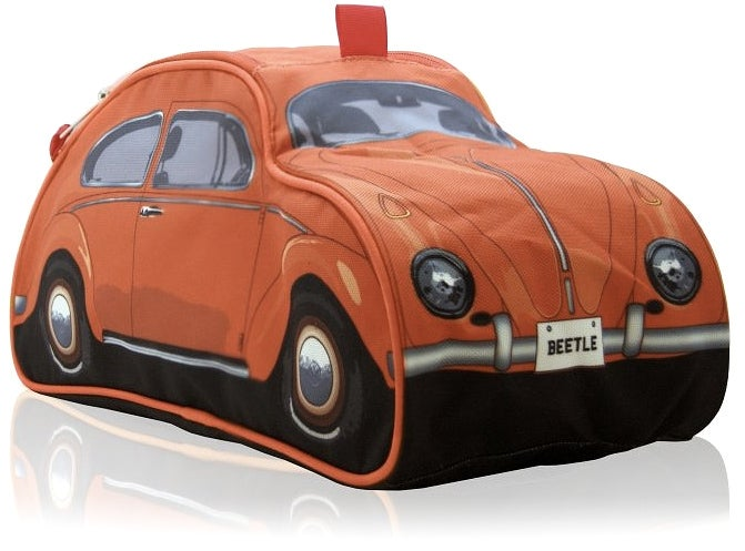 A VW Beetle Toiletries Case For Hippies Who Prefer Staying Clean