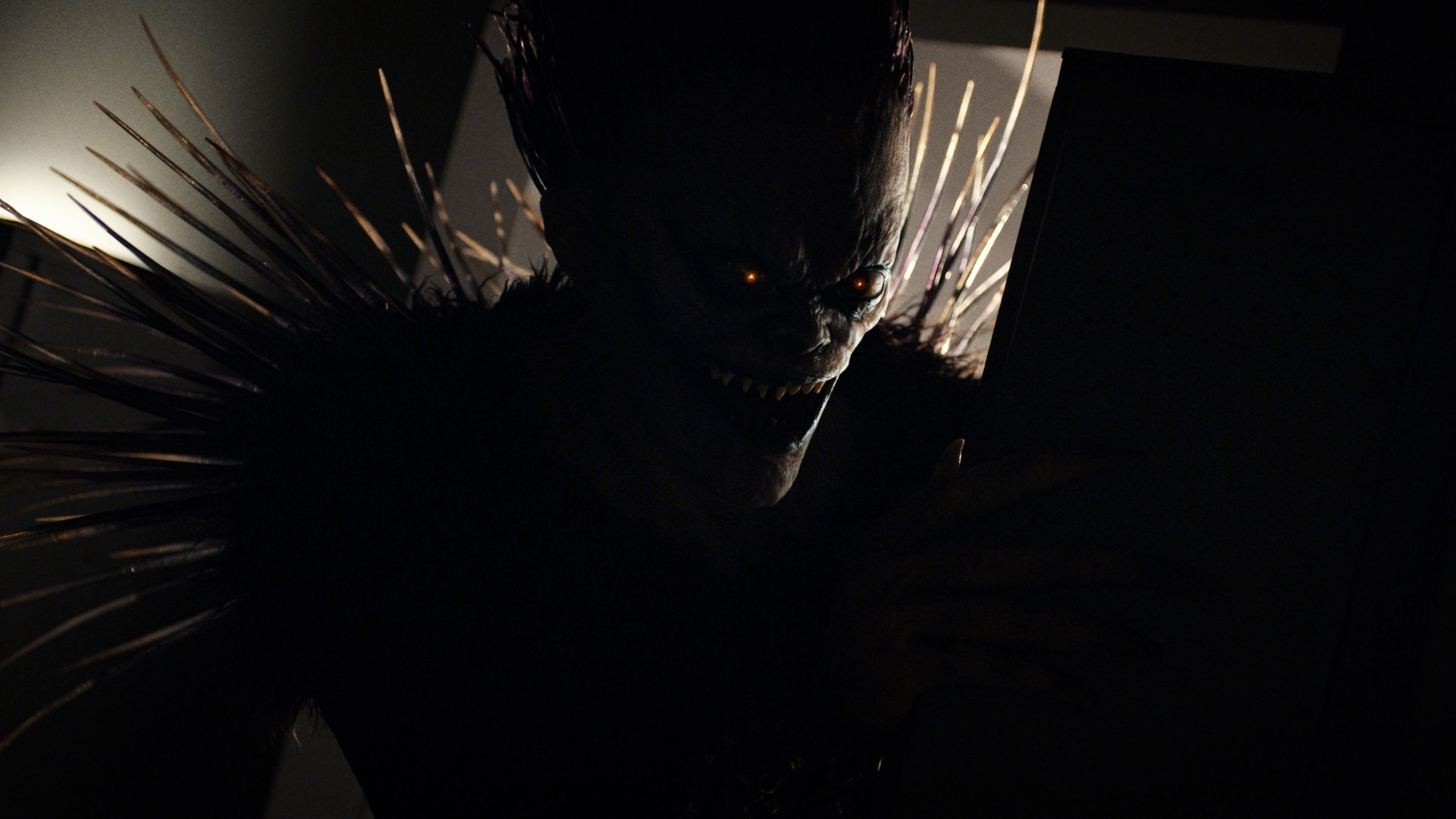 David Bowie And Prince Were Adam Wingard's First Choices For Death Note's Demon