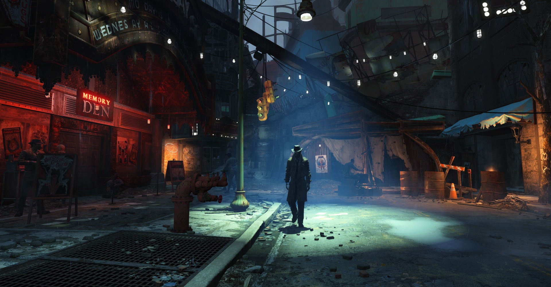 Some Fallout 4 Xbox ModsAre Being Stolen From The PC Version