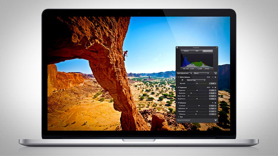 Check Out These Free Image Editing Alternatives To Aperture