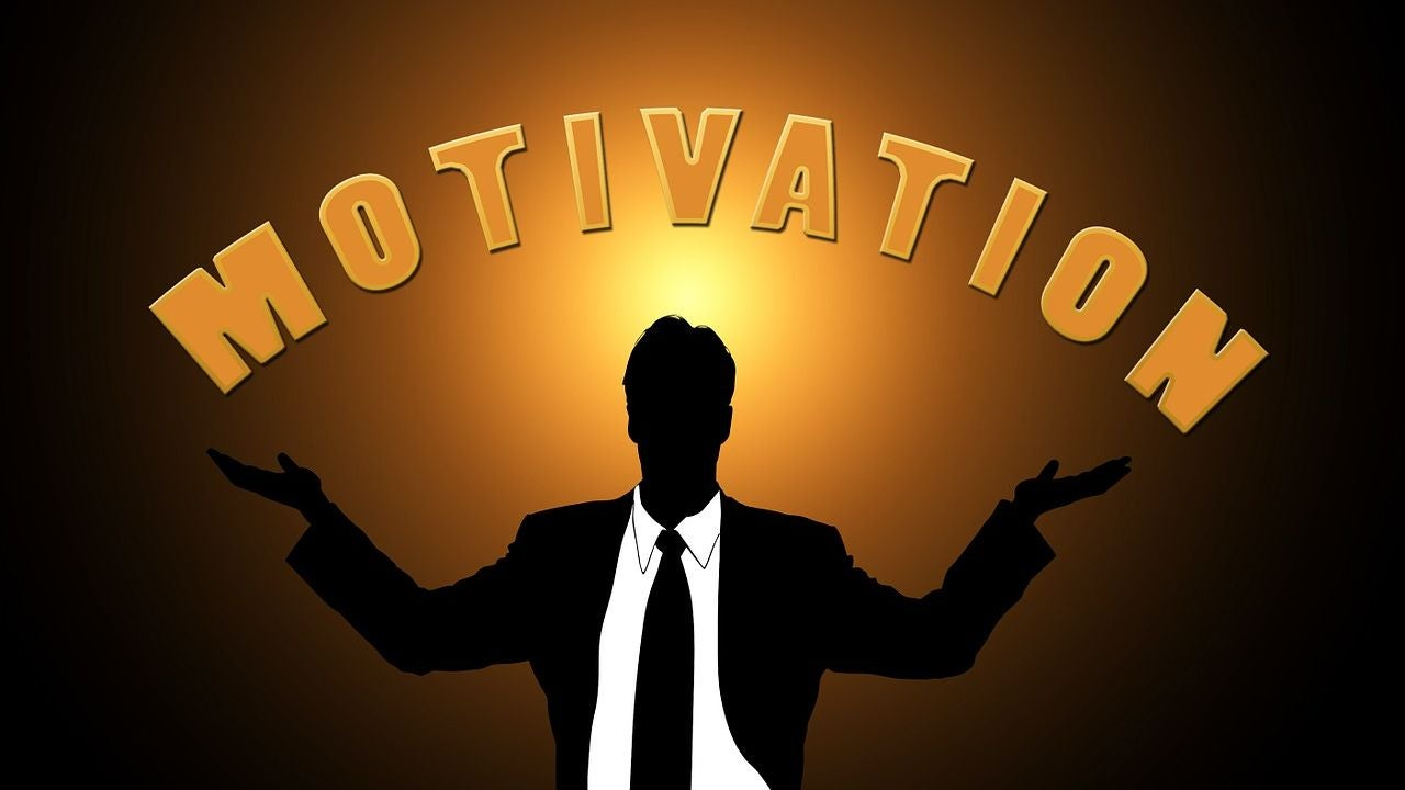 Avoid Doing Everything And Focus On One Task When Motivated