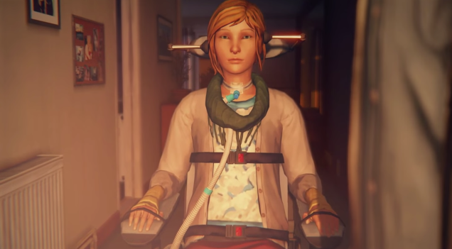 Life is Strange is Getting Really, Really Good