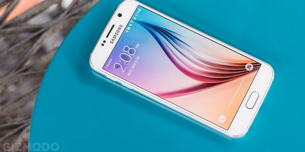 WSJ: Samsung Galaxy S7 Will Have Pressure-Sensitive Screen, Fast Charging