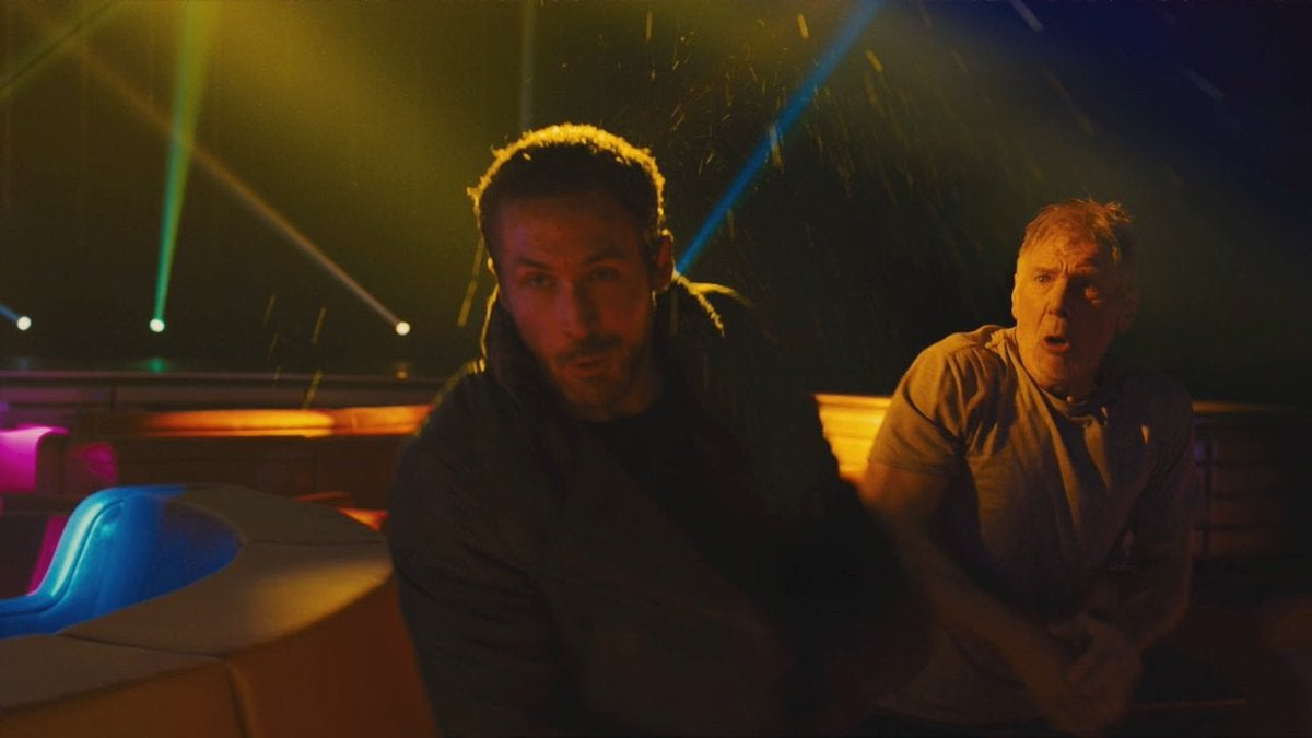 Blade Runner 2049 world premiere scaled back after Las Vegas shooting