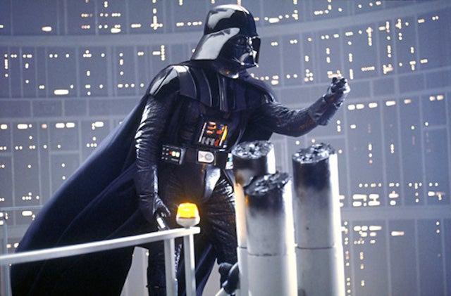 Star Wars Is Being Re-Released. Again.