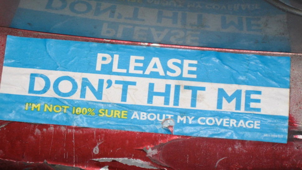 Five Auto Insurance Myths You Should Stop Falling For