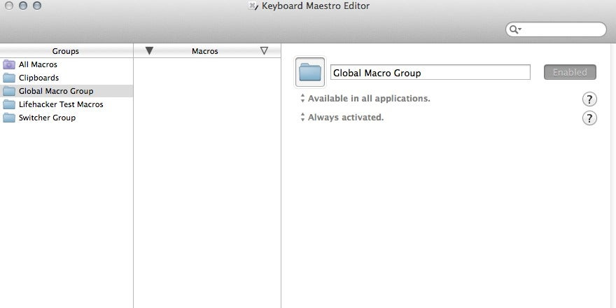 A Beginner's Guide to Automating Your Mac with Keyboard Maestro