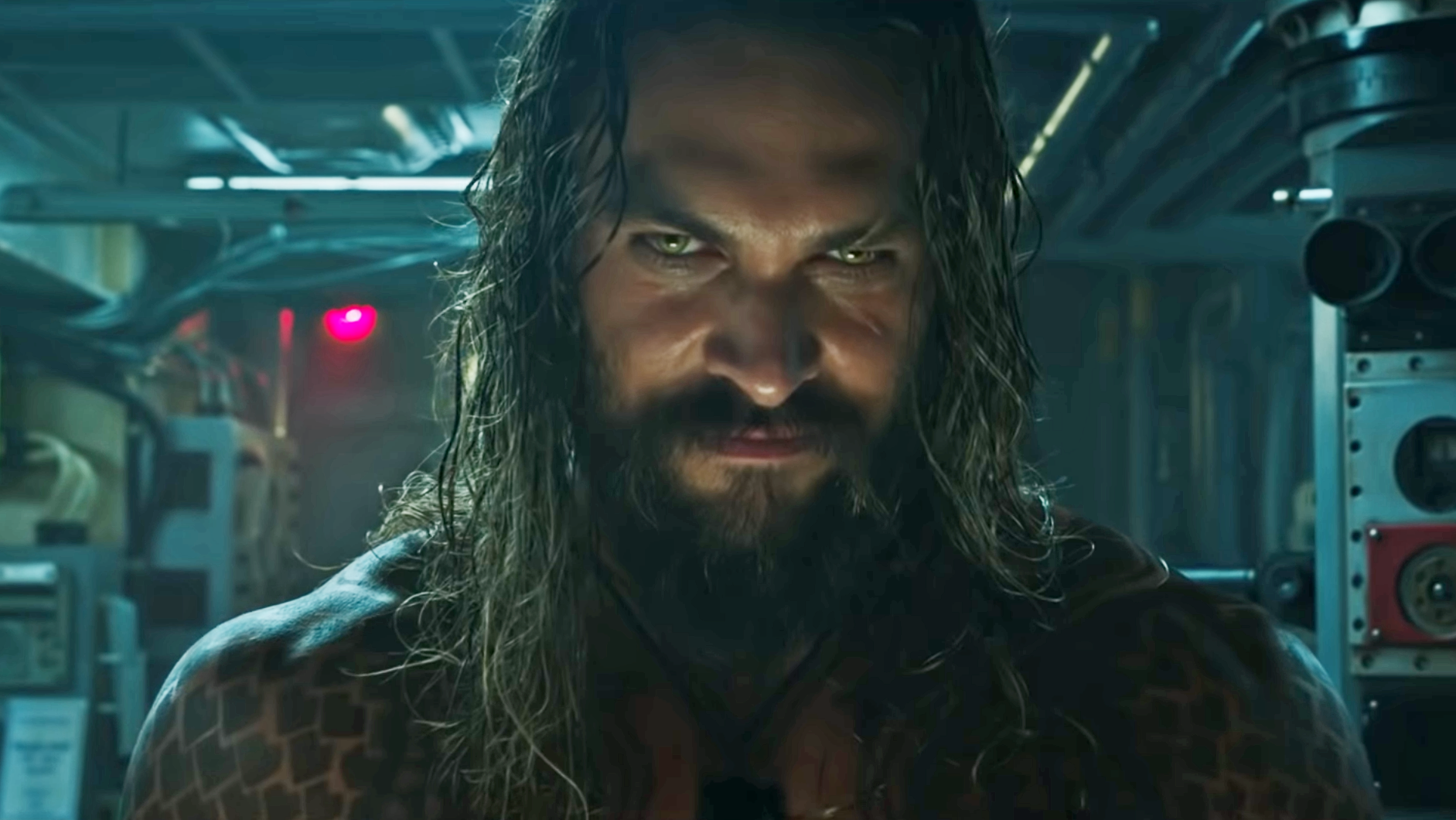 Is Aquaman Moist Or Soggy? The First Reactions Are In!