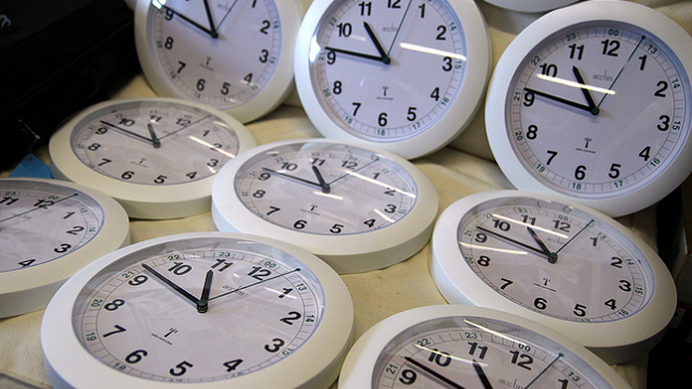 Multiply Your Time Tomorrow by Asking Yourself What You Can Do Today