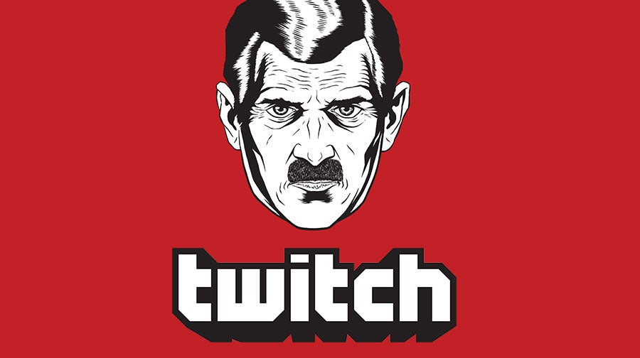 Twitch Cracks Down On Music In Videos, Users Freak Out