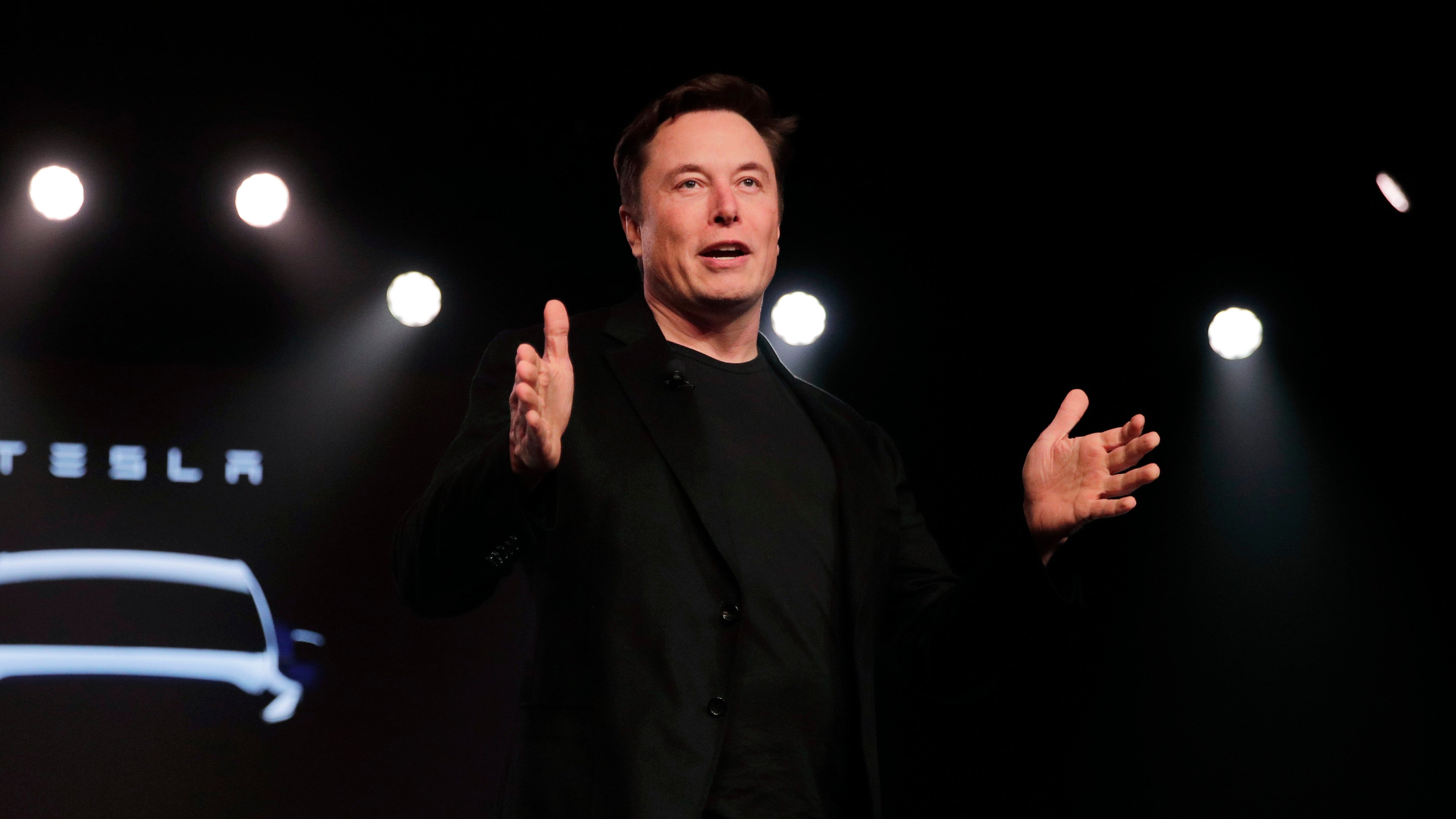 Report: Brain Genius Elon Musk Got Rolled By World's Most Obvious Grifter After 'Pedo Guy' Tweets