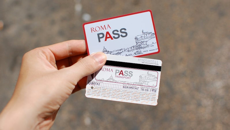 Price Out Sightseeing Tickets Before Buying Tourist Passes