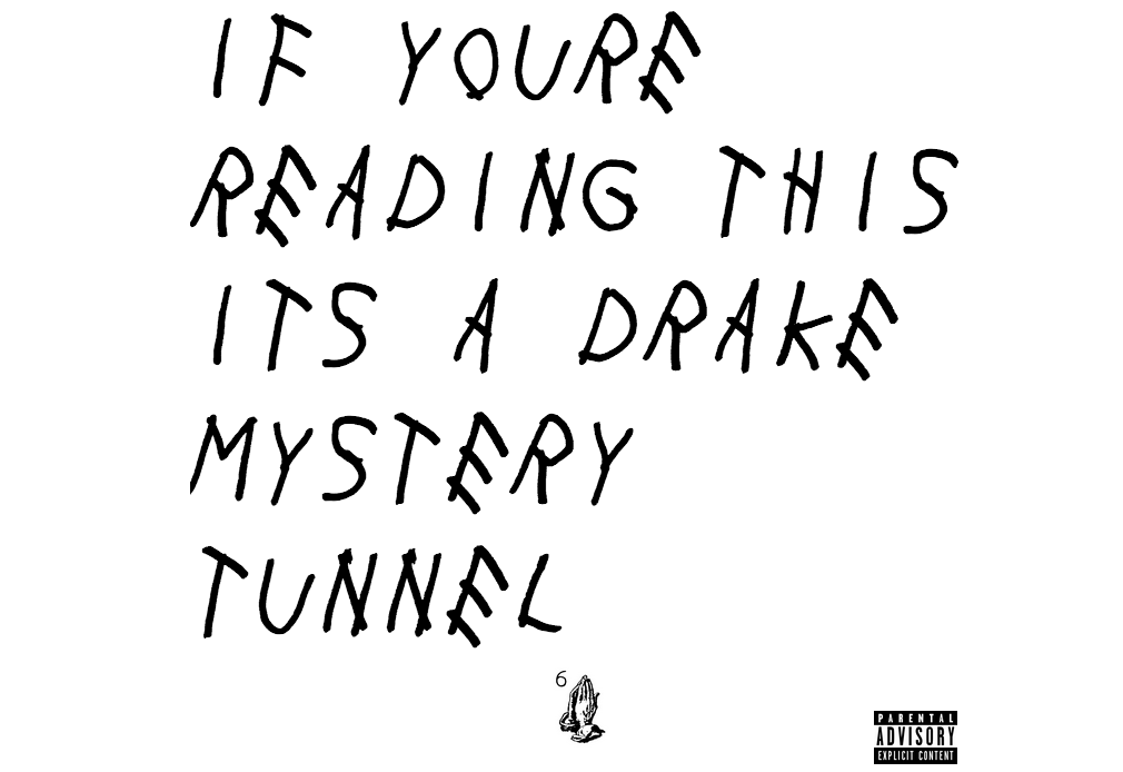 Secret Mystery Tunnel Discovered in Toronto — Is Drake Involved?