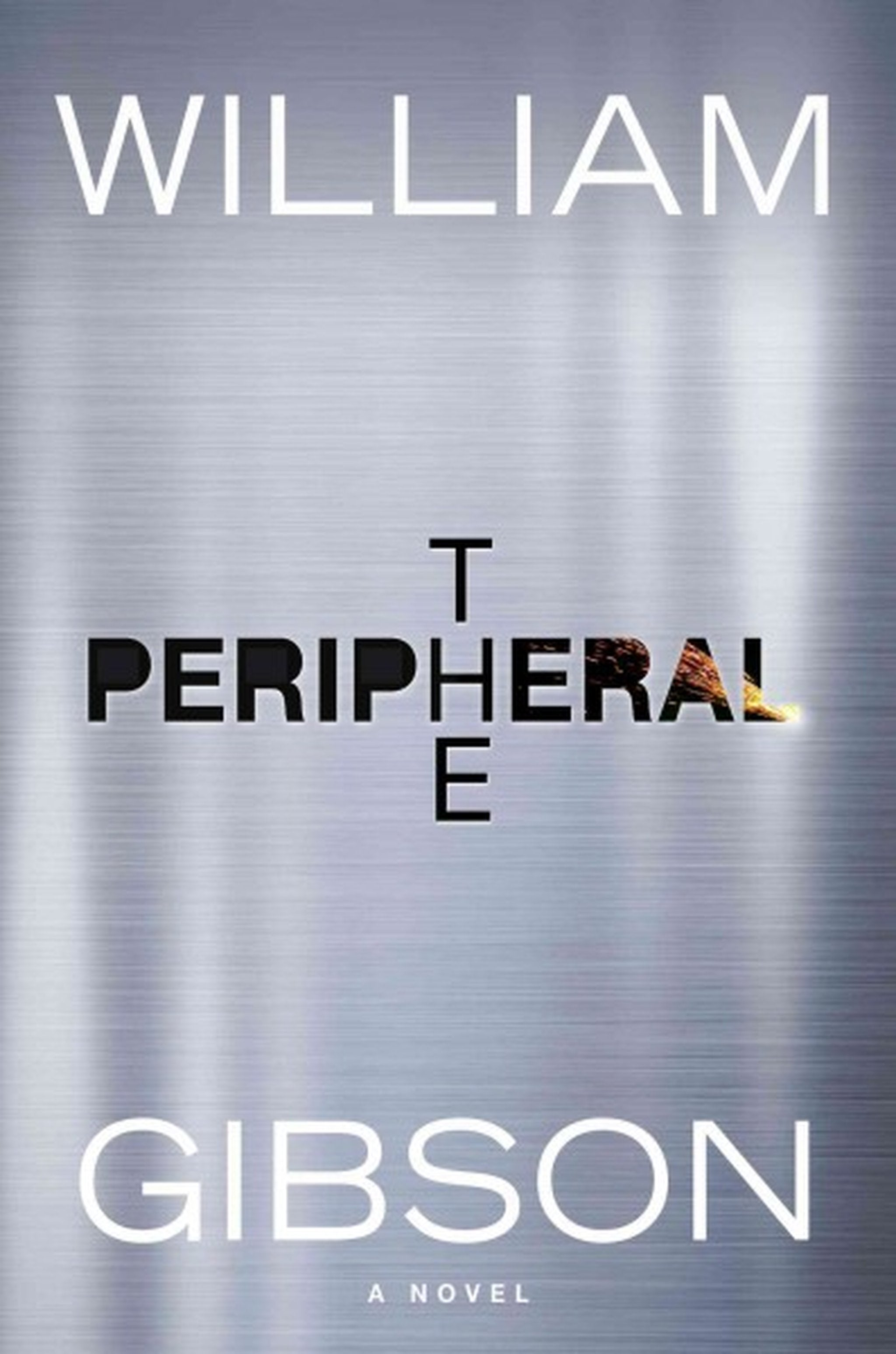 Spoiler Space: More from William Gibson about The Peripheral
