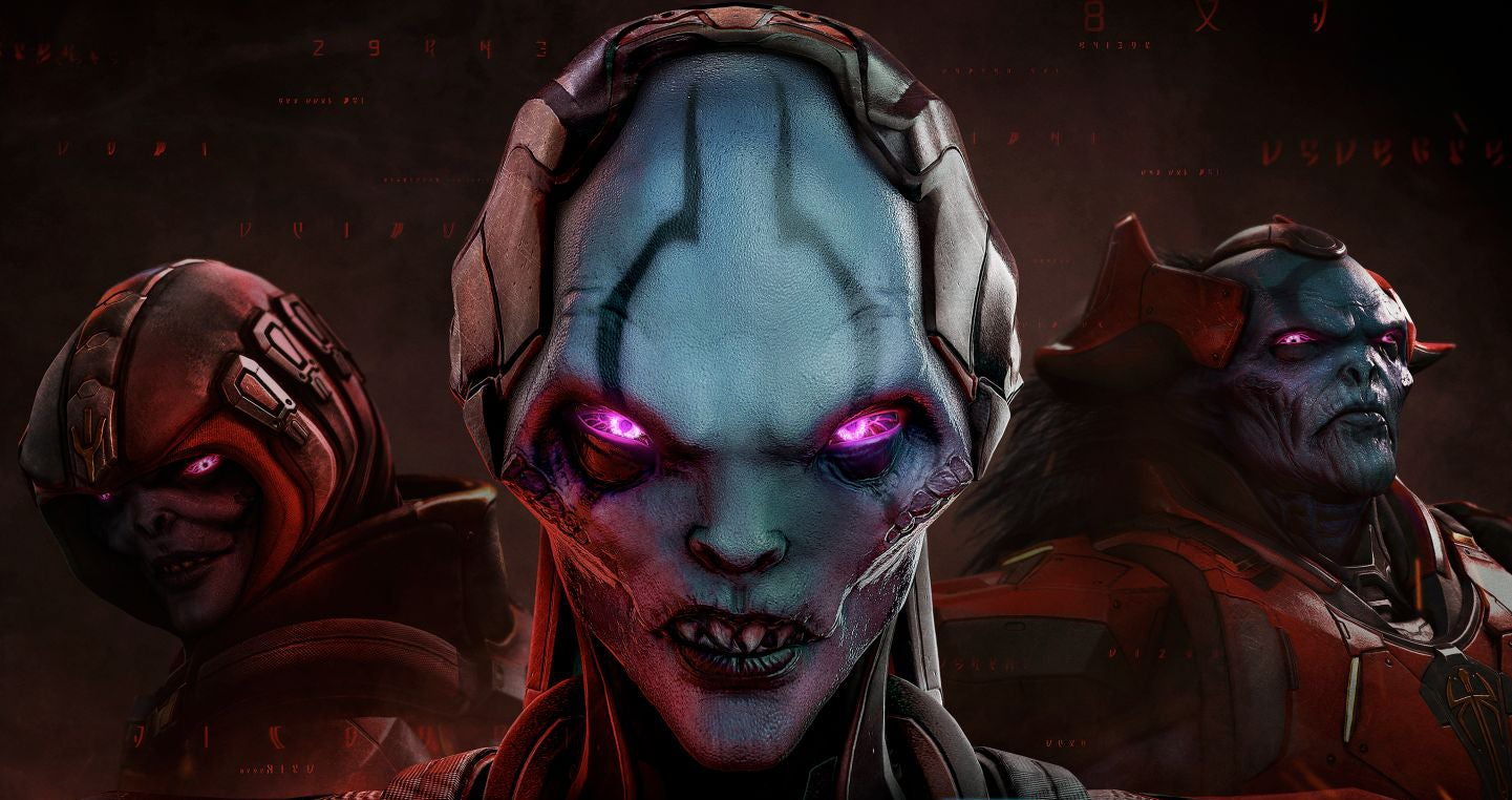 XCOM 2's Upcoming Expansion Is Inspired By Shadow Of Mordor