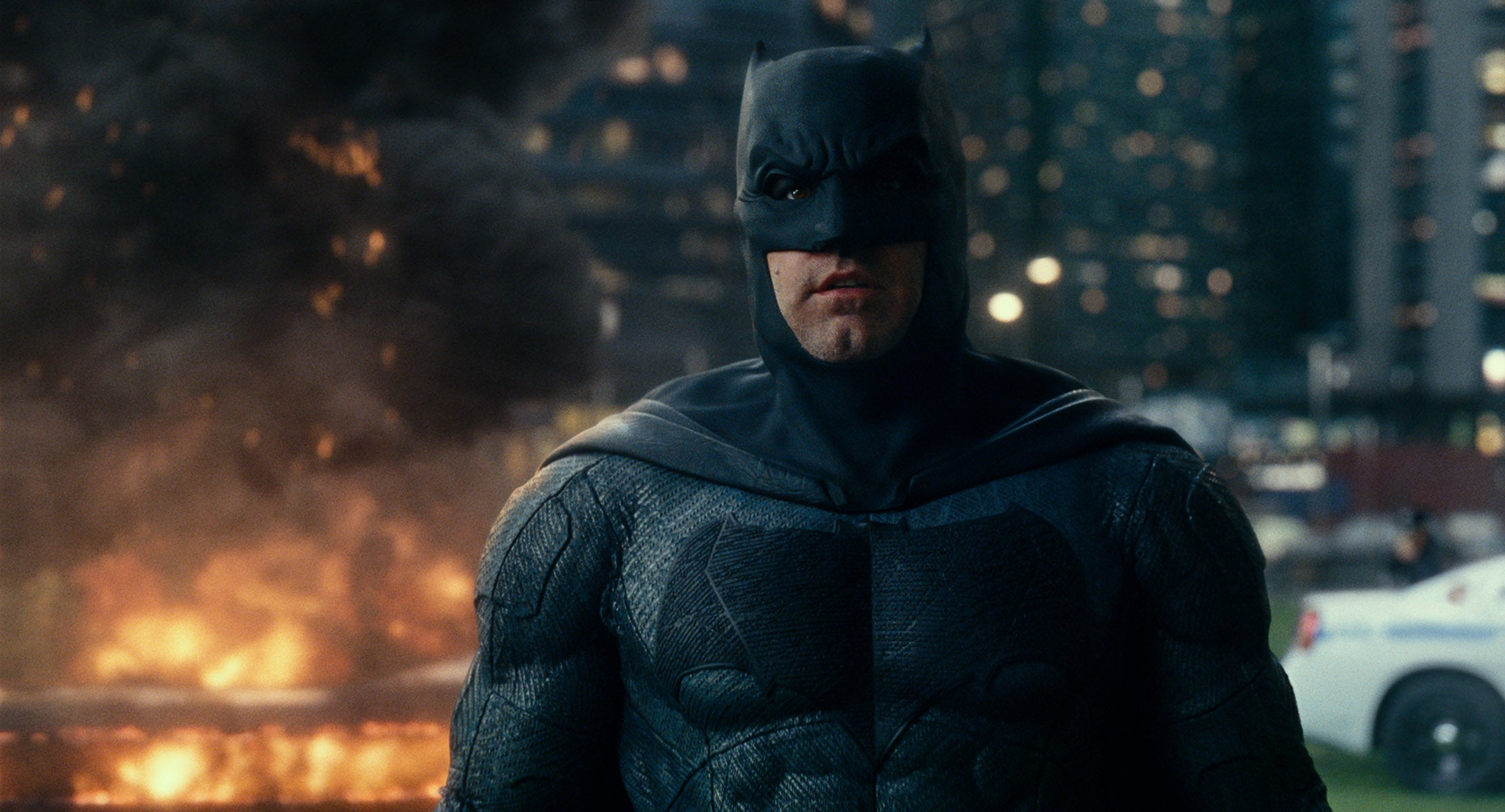A Brief History Of Ben Affleck Not Being Sure If He'll Continue Being Batman
