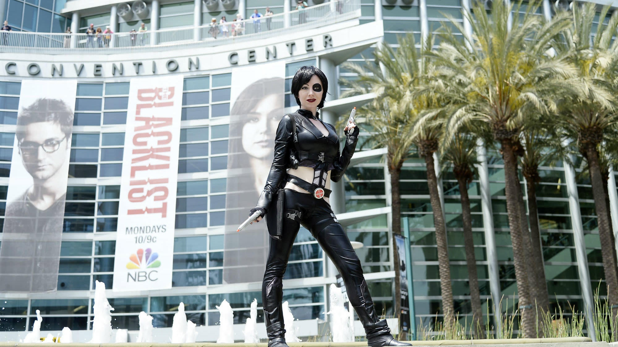 WonderCon 2020 Has Been Postponed But No Decision Has Been Made On Comic-Con
