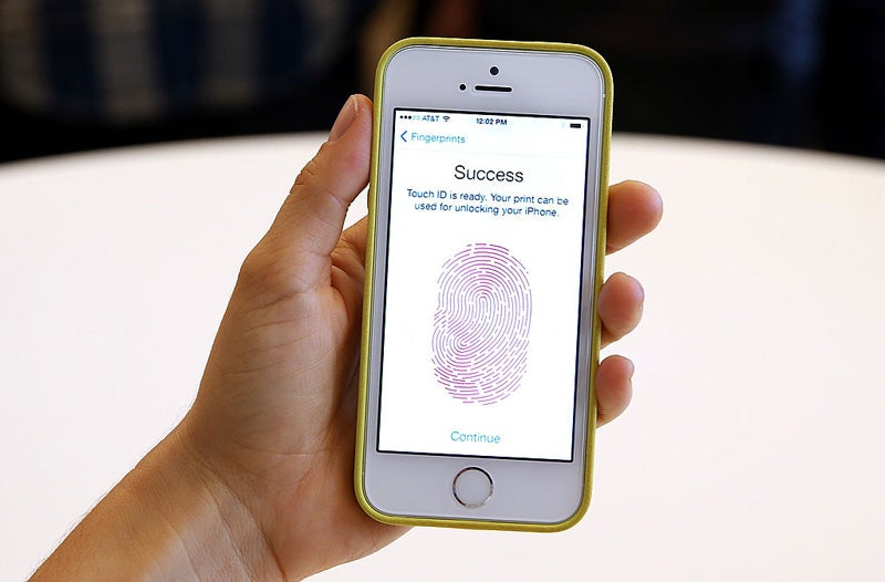 Feds Claim They Can Enter a House and Demand Fingerprints to Unlock Everyone's Phones