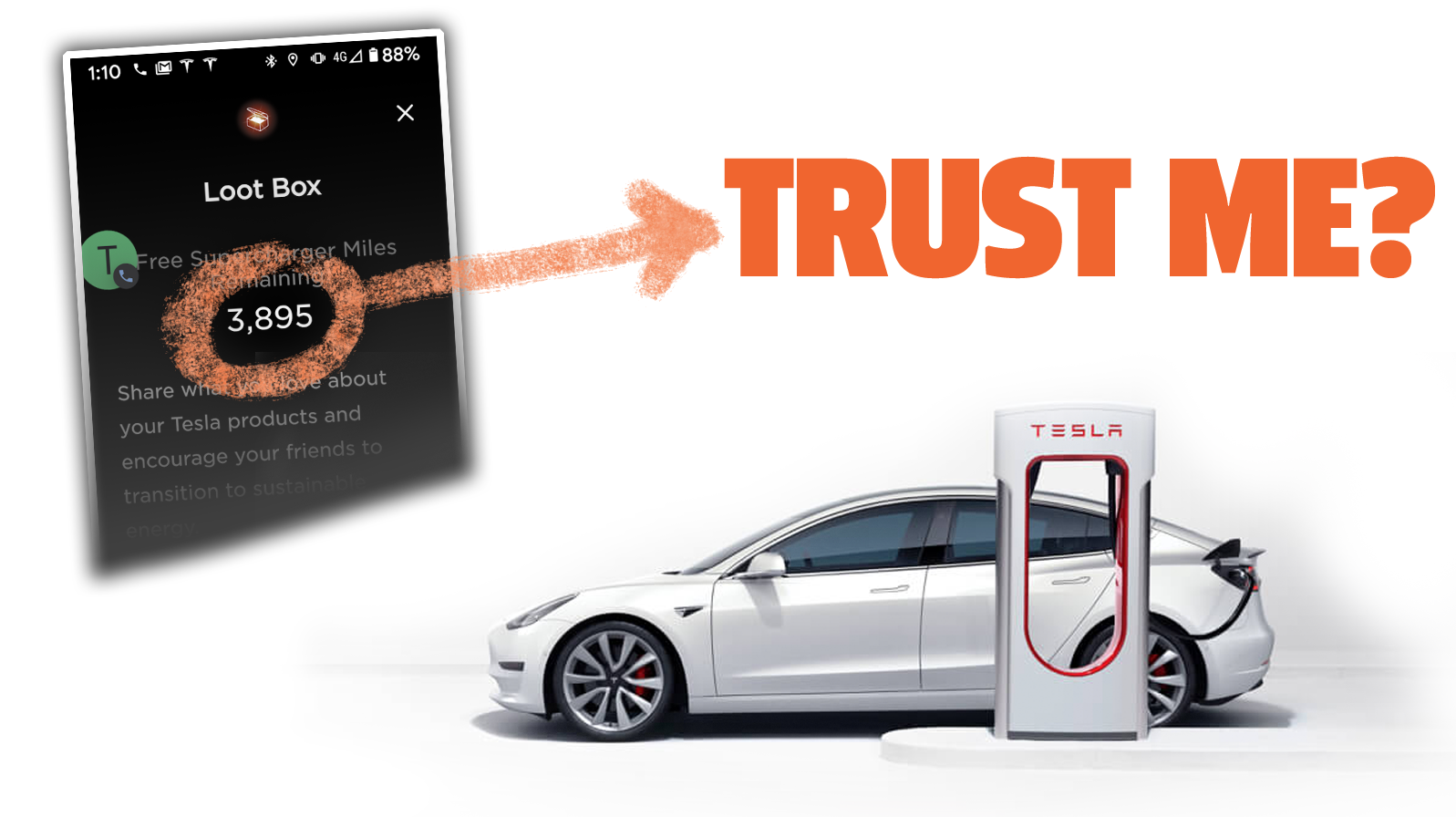 Confusing User Interface And Poor Communication From Tesla Leaves Driver Stranded On Road Trip