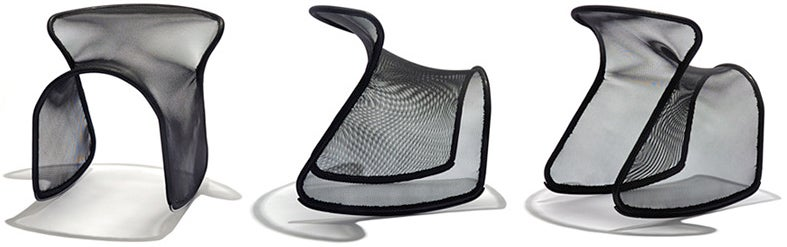 A SaddleInspired Chair Lets You Rustle Up Some Relaxation – You Chair