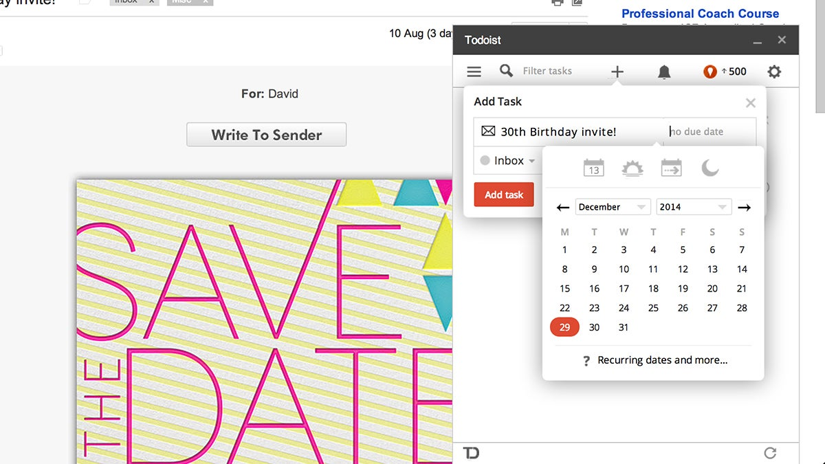 5 Essential Add-Ons That Will Make Your Gmail Great